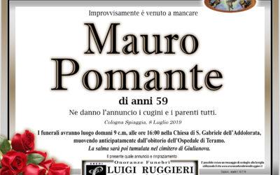 Mauro Pomante
