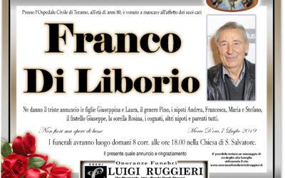 Franco Di Liborio