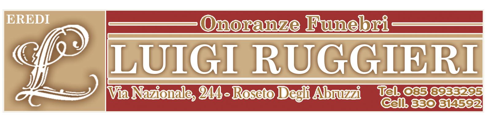 Logo Ruggieri Oro